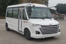 五菱牌GL6525GQ型城市客车图片
