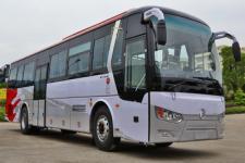 金旅牌XML6122JEVD0C型纯电动城市客车