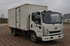 解放牌CA5100XXYK35L3E5型厢式运输车
