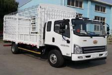 解放牌CA5047CCYP40K50E5A84型仓栅式运输车图片