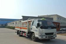 希尔牌ZZT5043TQP-5型气瓶运输车