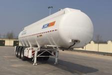 通华牌THT9400GYSB型液态食品运输半挂车图片