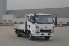 豪沃牌ZZ1047G3315E139型载货汽车