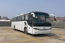 海格牌KLQ6115HZEV0X3型纯电动客车图片