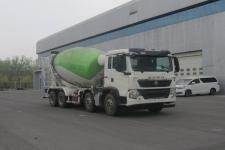 宏昌天马牌HCL5317GJBZZN30G5型混凝土搅拌运输车