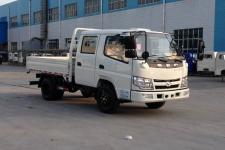 时风牌SSF1042HDW53型载货汽车