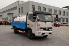 祥农达牌SGX5041GQWE5型清洗吸污车图片