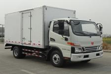 云海牌KK5041XXY03型厢式运输车