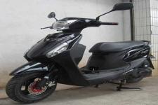 三雅牌SY100T-6型两轮摩托车