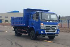 南骏牌NJA2040PPB34V型越野自卸汽车图片