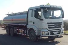 陕汽牌SHN5250GYYMB4341型运油车图片