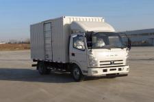 飞碟牌FD5103XXYW63K5-1型厢式运输车