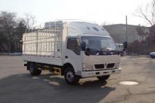 金杯牌SY5045CCYH-ZH型仓栅式运输车