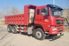 斯达-斯太尔牌ZZ3253N4341E1LN型自卸汽车图片