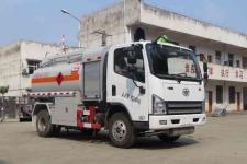 醒狮牌SLS5080GJYC5V型加油车