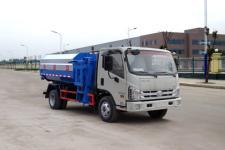 楚胜牌CSC5073ZZZB5型自装卸式垃圾车图片