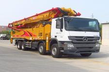 XZJ5445THBB型徐工牌混凝土泵车图片