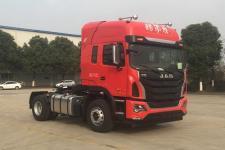 江淮牌HFC4181P1K7A38S2V型牵引汽车图片