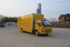 红宇牌HYZ5072XXH型救险车图片