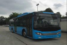 10.5米|10-30座五洲龙纯电动城市客车(WZL6106EVG5)