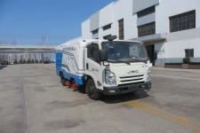 海德牌CHD5077TSLE5JM型扫路车