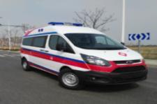 九州牌SYC5031XJH5型救护车