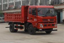 华凯牌MJC3160KJLEP4型自卸汽车