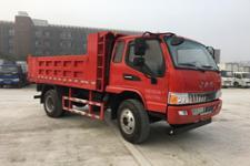 江淮牌HFC3160P91K1C7V-S型自卸汽车图片