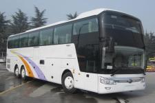 宇通牌ZK6146H75YY1型客车图片