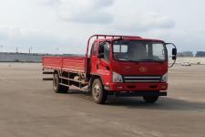 解放牌CA1127P40K2L2E5A84型平头柴油载货汽车图片