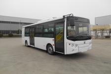 亚星牌JS6818GHBEV15型纯电动城市客车图片