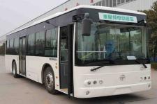 10.5米|24-39座原点之星纯电动城市客车(SYD6100GBEV)