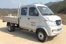 昌河国五单桥轻型普通货车112马力1吨(CH1025BR23)