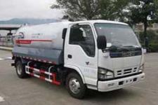 福龙马牌FLM5070GXWQ5型吸污车图片