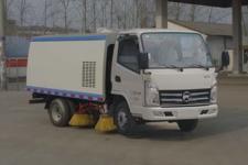 程力威牌CLW5040TSLK5型扫路车图片