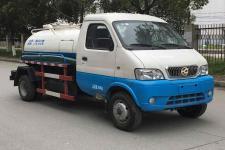 中悦牌ZYP5032GXW型吸污车