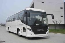 海格牌KLQ6128KAE51型客车
