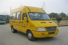 新环牌WX5040XJCV型检测车