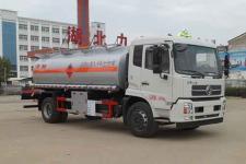 中汽力威牌HLW5181GYY5DF型运油车