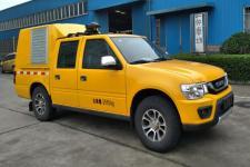 岳麓牌XJY5030TPSQ1型大流量排水抢险车