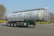 凌宇牌CLY9400GNY型鲜奶运输半挂车图片