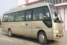 8米|24-31座飞燕纯电动客车(SDL6801EV)