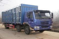 解放牌CA5254CCQPK2L7T3E5A80型畜禽运输车图片