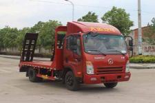 润知星牌SCS5041TPBCGC型平板运输车