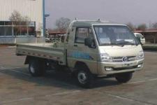 飞碟牌FD3020MD13K4型自卸汽车图片
