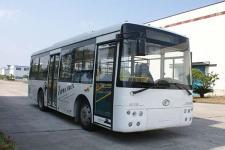 8.5米安源PK6853BEV纯电动城市客车