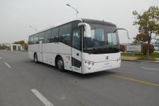 亚星牌YBL6117HBEV22型纯电动客车图片