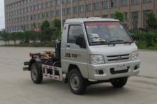 琴台牌QT5031ZXXBJ5型车厢可卸式垃圾车图片