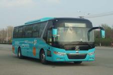 中通牌LCK6117EVG8型纯电动城市客车