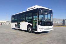 8.7米|10-31座北奔插电式混合动力城市客车(ND6870PHEVN)